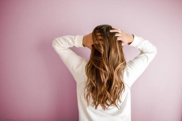 Je perds mes cheveux: que faire?